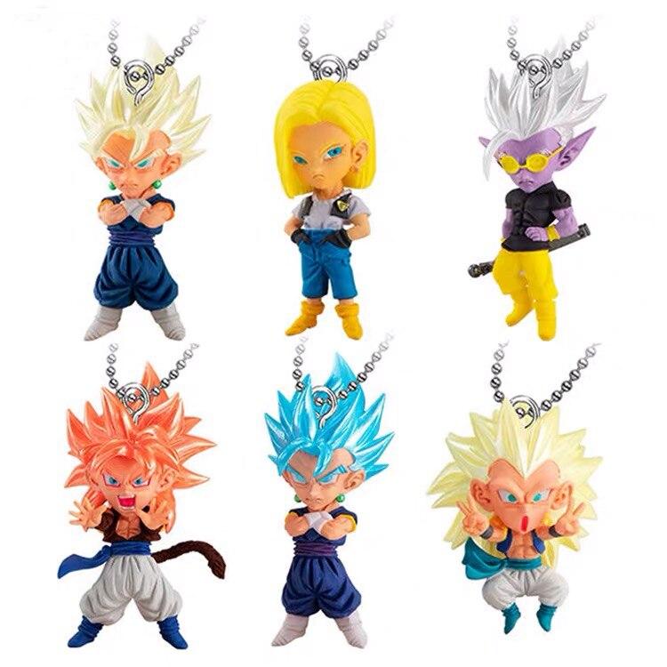 Figurine Cell Ultra Grade Dragon Ball Z UG Serie 10 par Bandai