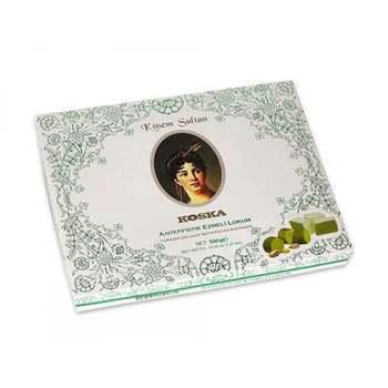 Turkish Delight-Kosem Sultan (Pistachio Paste) 550 g недорого