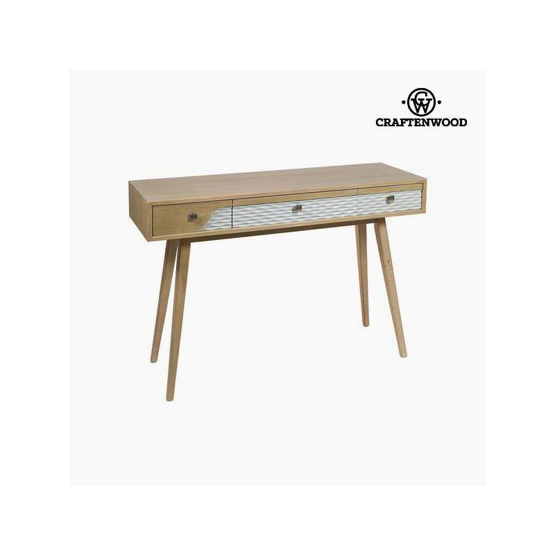 Desktop Mdf (120x78x40 Cm) By Craftenwood
