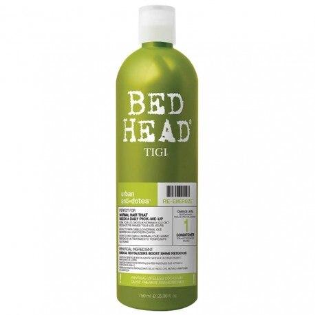 TIGI BED HEAD RE ENERGIZE CONDITIONER 750ML