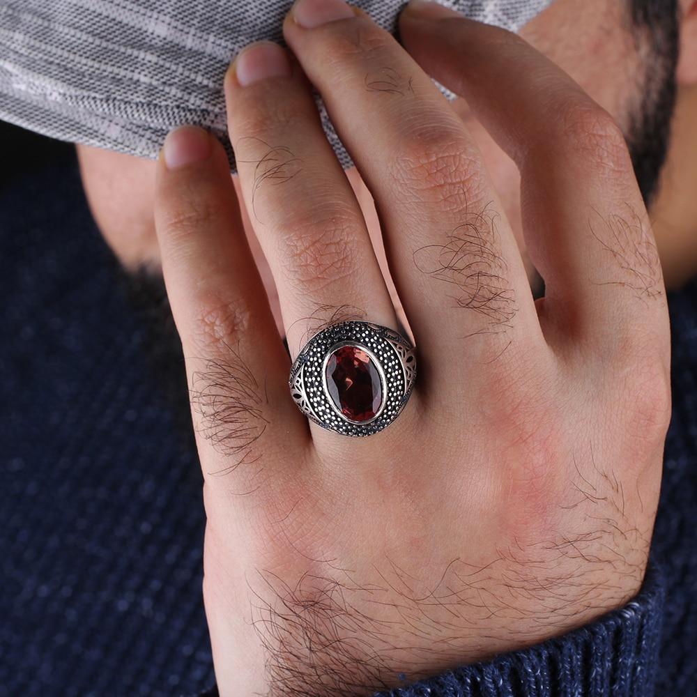 Handmade Mens Silver Zultanite Ring, Man 925 Silver Ring, Zultanite Ring, Silver Handmade Oval Zultanite Ring