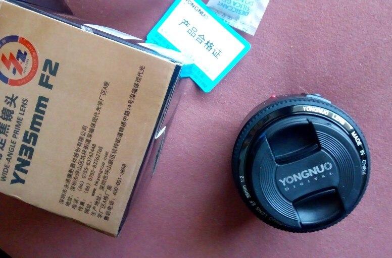 -- Yn35mm Yn35mm Automático
