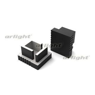 900062 Plug Sl-mini-8 Black Deaf Arlight Package 1-set