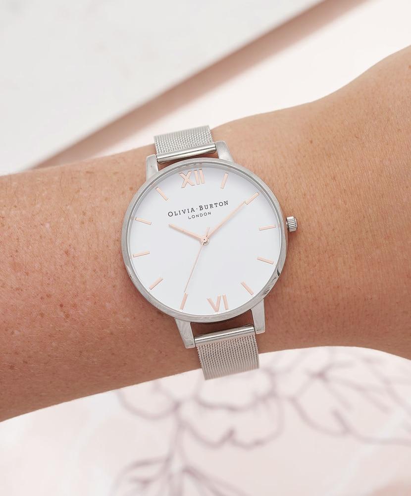 Наручные часы Olivia Burton OB16BD97 женские кварцевые на браслете