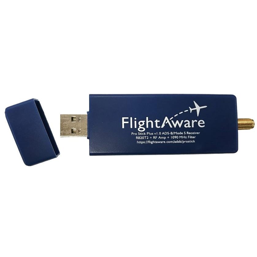Flightaware prostick plus (ADS-B especialidade RTL-SDR)