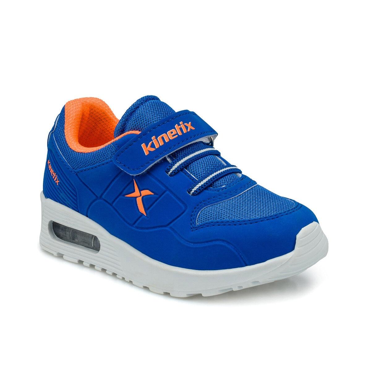 FLO BIRNO Saks Male Child Hiking Shoes KINETIX