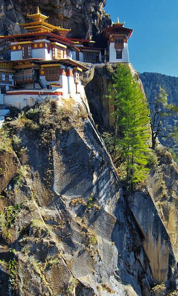《不丹》封面图片