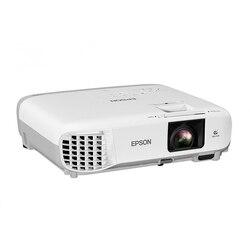Projector Epson EB-X39 XGA 3500 Lm LAN White