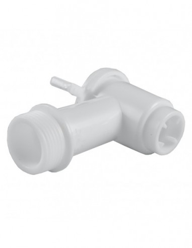 JBM 53518 PLASTIC FAUCET FOR OIL DRUM 3/4