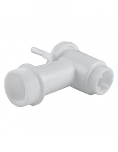 JBM 53518 PLASTIC FAUCET FOR OIL DRUM 3/4