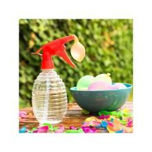 Водяные шары с надувным насосом(упаковка из 50