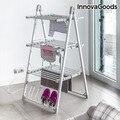 InnovaGoods Вертикальная электрическая сушилка 300 Вт серый (30 баров)