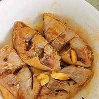 无油版超简单又超美味的烤鸡翅的做法图解3