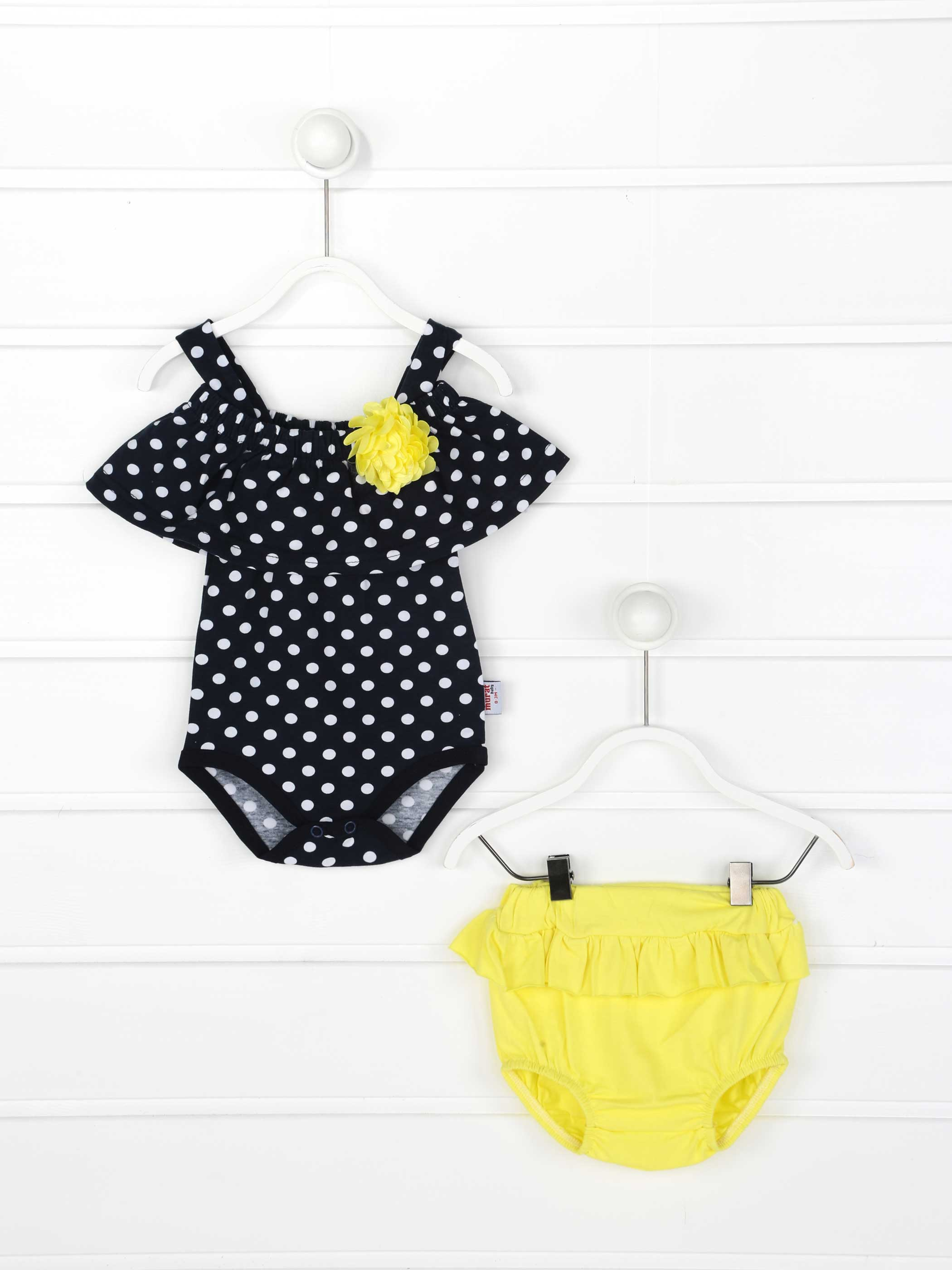 New Summer Baby Girls Clothing Sets Jumpsuit and Panties 2pcs Comfortable Use Babies Fashion Kids Girls Clothes Suit Outfits