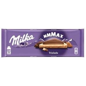 MMMAX Triolade tablet 280 gr Mika brand